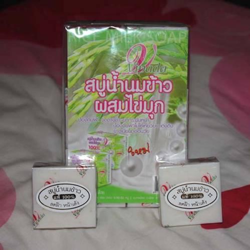 Sabun Beras Thailand Berbahaya Sabun Beras Thailand Sabun Beras Thailand Asli Sabun Beras Thailand Mutiara